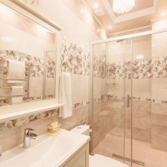 Гостиница Villa Polianna ванная