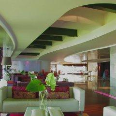 Отель Pestana Casino Park Hotel & Casino Португалия, Фуншал - 1 отзыв об отеле, цены и фото номеров - забронировать отель Pestana Casino Park Hotel & Casino онлайн интерьер отеля фото 2