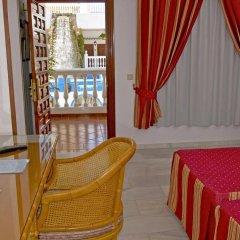 Hotel Las Rampas Фуэнхирола в номере