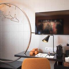 Отель Hôtel Dress Code & Spa Франция, Париж - отзывы, цены и фото номеров - забронировать отель Hôtel Dress Code & Spa онлайн удобства в номере