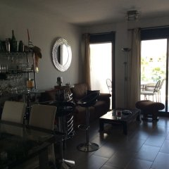 Апартаменты Apartment With 2 Bedrooms in Orihuela, With Private Pool, Furnished Te интерьер отеля