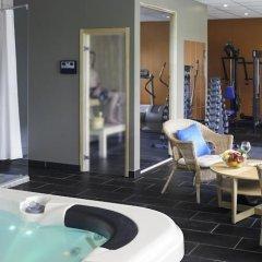 Отель Best Western Stockholm Jarva Солна бассейн