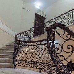 Гостиница Sinfonia Del Mare интерьер отеля