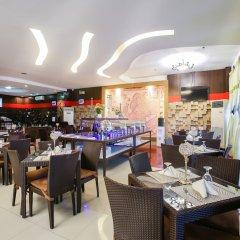Отель Eurotel Makati Филиппины, Макати - отзывы, цены и фото номеров - забронировать отель Eurotel Makati онлайн питание фото 3