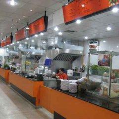 Отель Leela Orchid Бангкок городской автобус