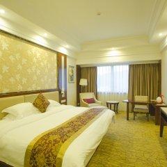 Haili Garden Hotel комната для гостей фото 3