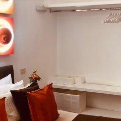 Отель Antichi Colori Италия, Чинизи - отзывы, цены и фото номеров - забронировать отель Antichi Colori онлайн фото 2
