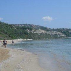 Отель Villa Snejanka Балчик пляж фото 2