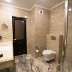 Гостиница Best Western Plus Astana ванная фото 2