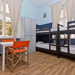 Отель A Plus Hotel and Hostel Чехия, Прага - отзывы, цены и фото номеров - забронировать отель A Plus Hotel and Hostel онлайн детские мероприятия