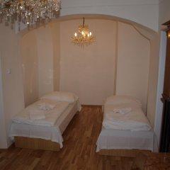 Апартаменты Castle apartment Прага комната для гостей фото 2