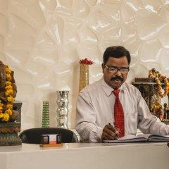 Отель Sita International Индия, Нью-Дели - отзывы, цены и фото номеров - забронировать отель Sita International онлайн фото 2
