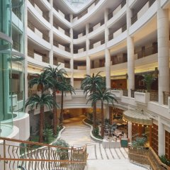 Отель Crowne Plaza Chongqing Riverside фото 8
