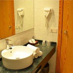 Отель Apartamentos Panoramic ванная фото 2