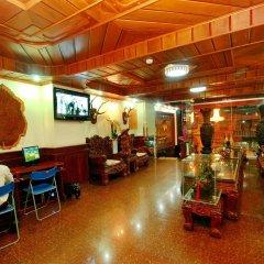 Ngan Ha - Galaxy Hotel питание фото 2