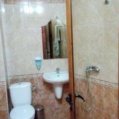 Отель Motel Elegance Болгария, Сандански - отзывы, цены и фото номеров - забронировать отель Motel Elegance онлайн ванная фото 2
