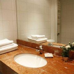 Hotel Villa Escudier Булонь-Бийанкур ванная фото 2