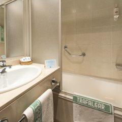 Hotel Trafalgar ванная