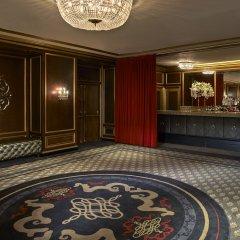 Kimpton Sir Francis Drake Hotel интерьер отеля фото 2