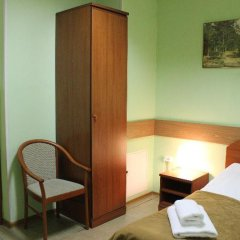 Отель ГородОтель Салем Москва удобства в номере