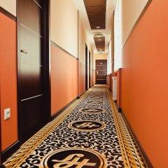 Гостиница Лайт интерьер отеля фото 3