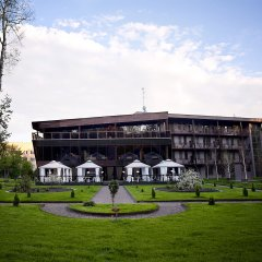 Бутик-отель Мона-Шереметьево фото 3