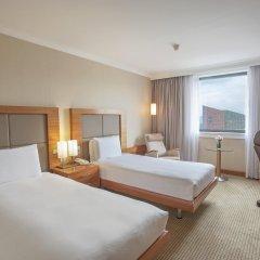 Отель Hilton Prague комната для гостей