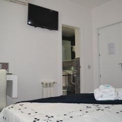 Отель Hostal Meyra Испания, Мадрид - отзывы, цены и фото номеров - забронировать отель Hostal Meyra онлайн комната для гостей фото 4