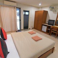 Отель Kyongean Mansion 2 Таиланд, Краби - отзывы, цены и фото номеров - забронировать отель Kyongean Mansion 2 онлайн комната для гостей фото 5
