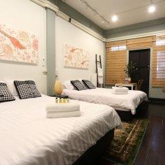 Отель The Orientale комната для гостей фото 5