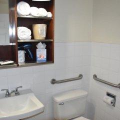 South Beach Plaza Hotel ванная фото 2