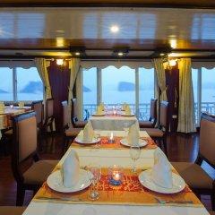 Отель Monkey Island Cruise в номере