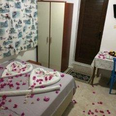 Отель Kalipso Motel Чешме комната для гостей фото 4