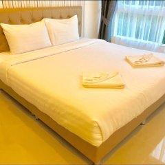 Отель The Royal Place Condominium 3 Phuket Таиланд, Пхукет - отзывы, цены и фото номеров - забронировать отель The Royal Place Condominium 3 Phuket онлайн комната для гостей фото 4