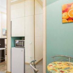 Апартаменты SutkiMinsk Apartment удобства в номере фото 2