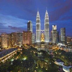 Отель Mandarin Oriental Kuala Lumpur Малайзия, Куала-Лумпур - 2 отзыва об отеле, цены и фото номеров - забронировать отель Mandarin Oriental Kuala Lumpur онлайн