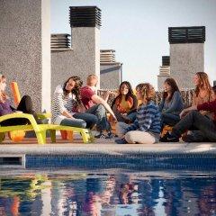 Отель Residencia de estudiantes Onix детские мероприятия