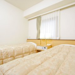 Отель Court Hakata Ekimae Хаката комната для гостей
