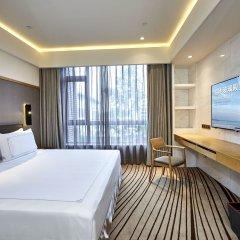 Отель Tongli Lakeview Hotel Китай, Сучжоу - отзывы, цены и фото номеров - забронировать отель Tongli Lakeview Hotel онлайн фото 8