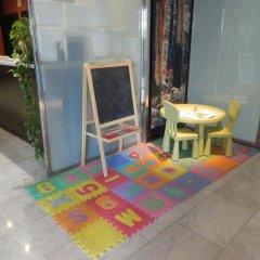 Отель Sercotel Madrid Aeropuerto Мадрид детские мероприятия фото 2