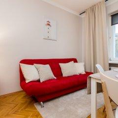 Апартаменты Wisniowa Mokotow Apartment Варшава фото 8