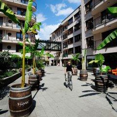 Отель Comfort Apartments Венгрия, Будапешт - 1 отзыв об отеле, цены и фото номеров - забронировать отель Comfort Apartments онлайн