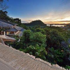 Отель Pakasai Resort балкон
