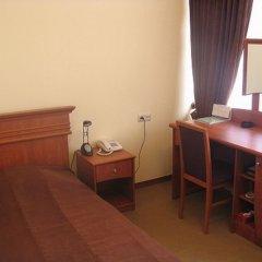 Раздан Отель Ереван удобства в номере фото 2