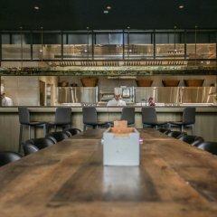 Hotel VIU Milan гостиничный бар