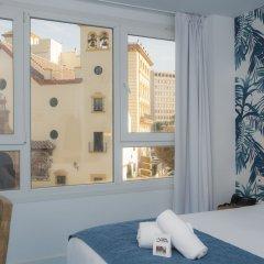 Отель Casual del Mar Málaga детские мероприятия