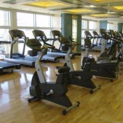 Kuntai Royal Hotel фитнесс-зал фото 3