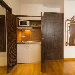 Отель Best Western Plus Arcadia Вена в номере