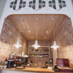 Гостиница Шале де Прованс Коломенская гостиничный бар