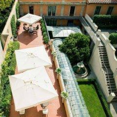 Hotel Orto de Medici фото 4
